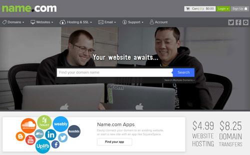 name.com