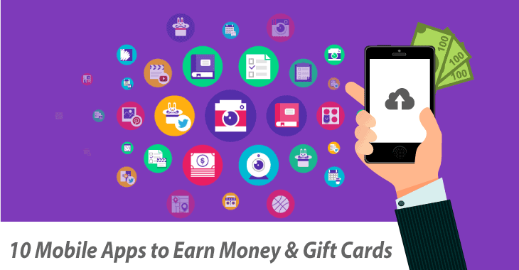 Mobile Apps to Earn Money