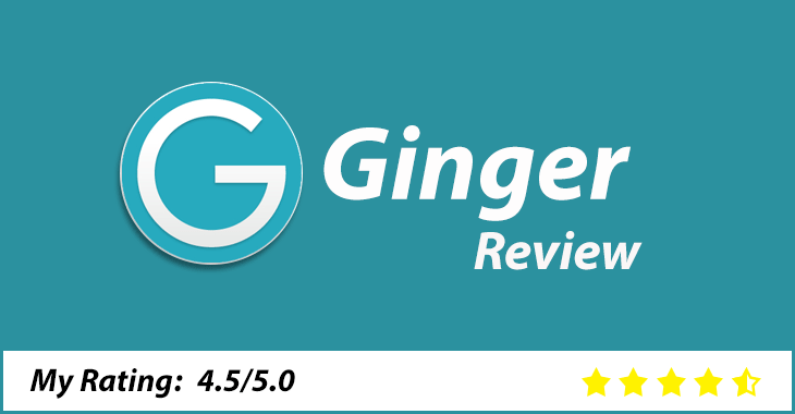 Image result for ginger software