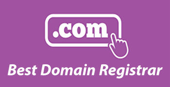 Top Best Domain Registrars 2019