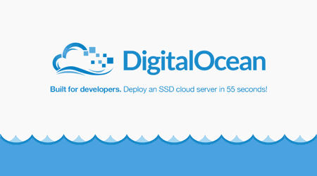 DigitalOcean alternative 2018-2019