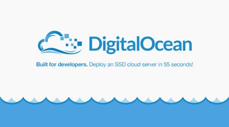 DigitalOcean alternative 2018-2019